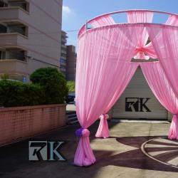 RK Wedding Tent with Roof