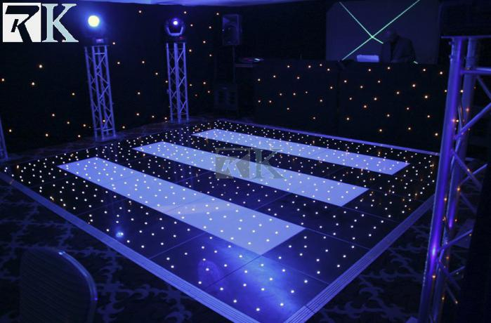 LED Dance Floor in my life