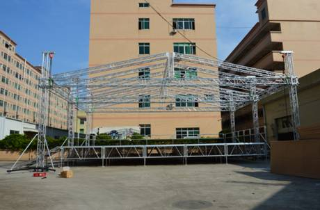 Click here if you are looking for truss system